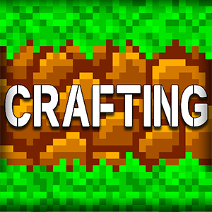 Crafting and Building 3D!