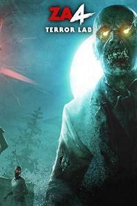 Zombie Army 4: Mission 1 - Terror Lab