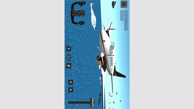 Get Flight Simulator : Plane Pilot - Microsoft Store en-GB