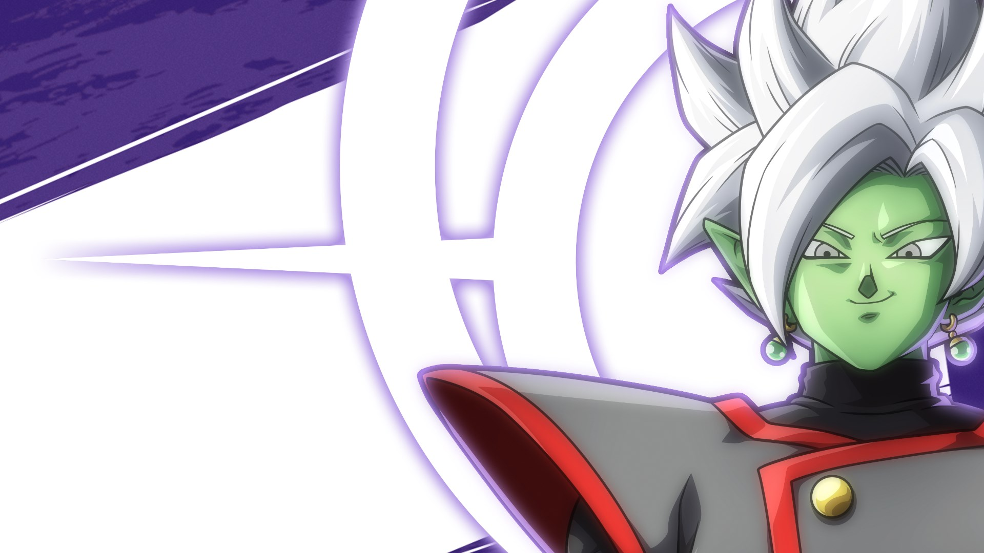 DRAGON BALL FIGHTERZ - Zamasu (Fused)