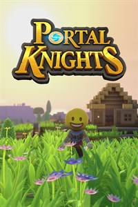 Portal Knights -Emoji Box