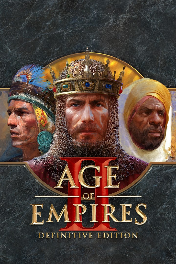 Age of Empires II: Definitive Edition – Verpackung
