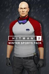 HITMAN™ 2 - Winter Sports Pack