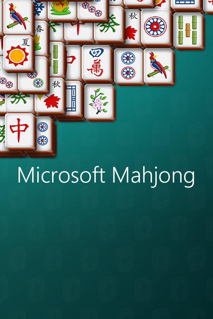 Microsoft Majong