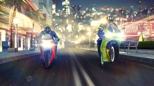 Top Bike: Real Racing Speed & Best Moto Drag Racer screenshot 8