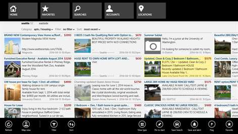 CPlus for Craigslist Screenshots 2