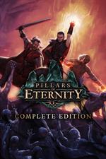 Buy Pillars of Eternity: Complete Edition - Microsoft Store