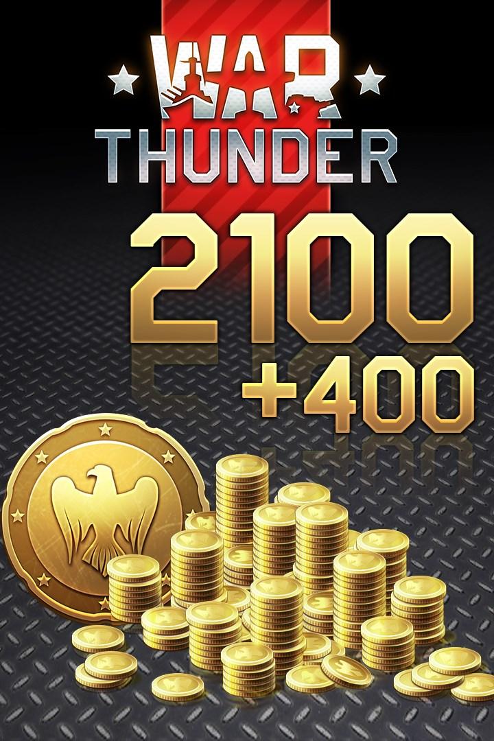 war thunder golden eagles generator