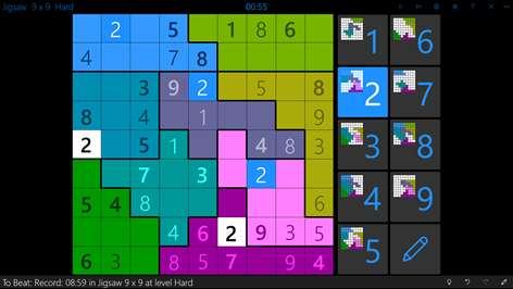 Sudoku Central Screenshots 1