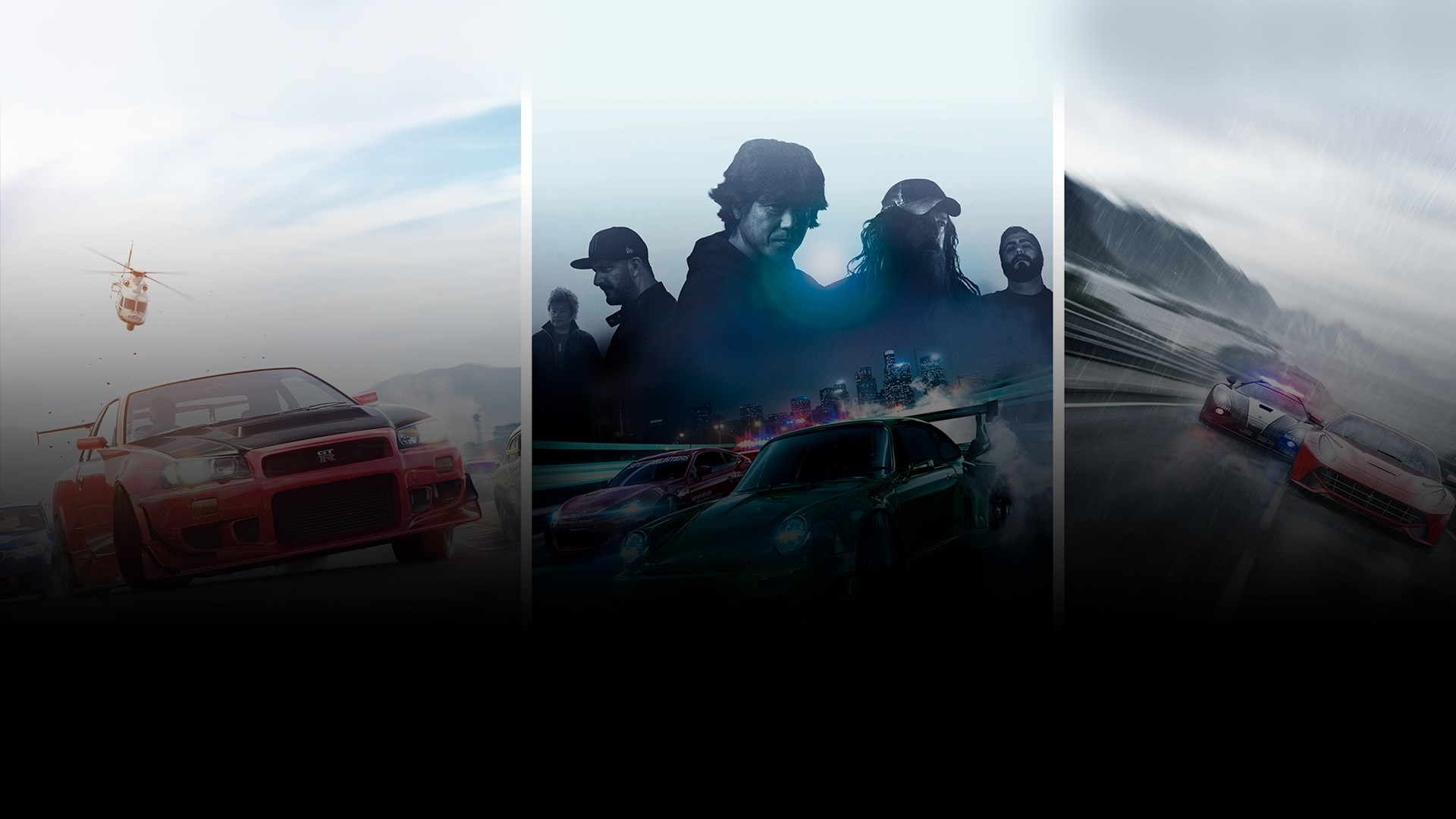 Buy Need For Speed Ultimate Bundle Microsoft Store