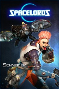Schneider Deluxe Character Pack