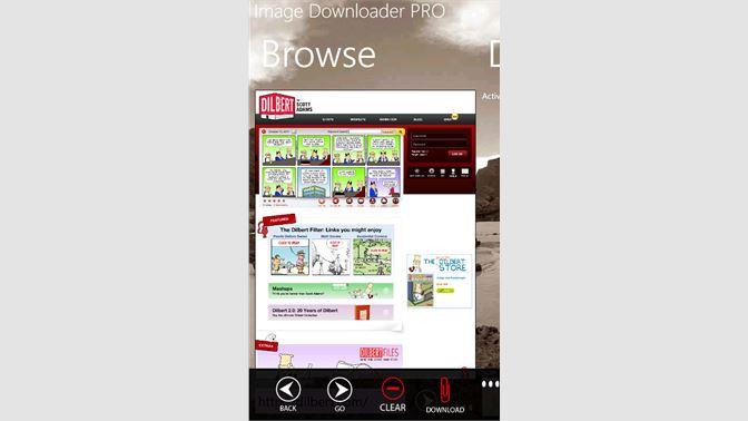 Buy Image Downloader Pro - Microsoft Store