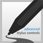 Tablet Pro Pen Tool Logo