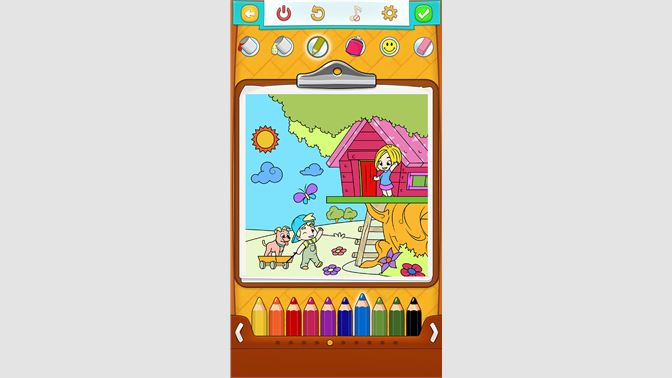 Get Coloring Games for Kids - Coloring Book for Kids ...