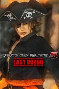 Carátula del juego DEAD OR ALIVE 5 Last Round Ein Halloween Costume 2014