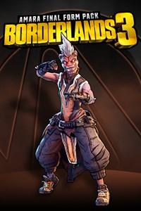 Borderlands 3: Multiverse Final Form Amara Cosmetic Pack