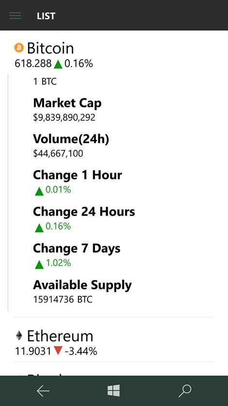 Buy coinmarketcap microsoft store ireland screenshot ccuart Gallery