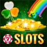 St.Patrick Slot Machine with Jackpots