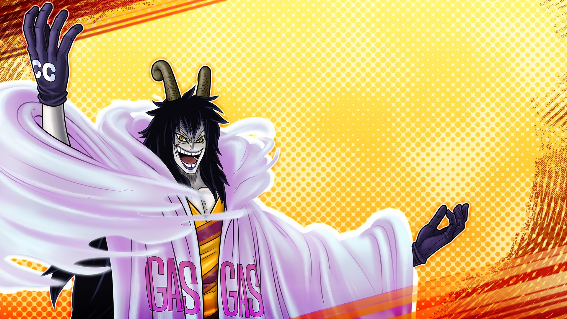 Comprar One Piece Burning Blood Caesar Personaje Microsoft Store Es Ar