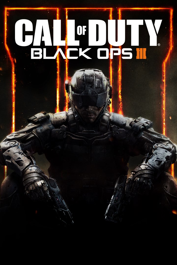 Buy Call Of Duty Black Ops Iii Microsoft Store