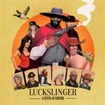 Luckslinger Logo