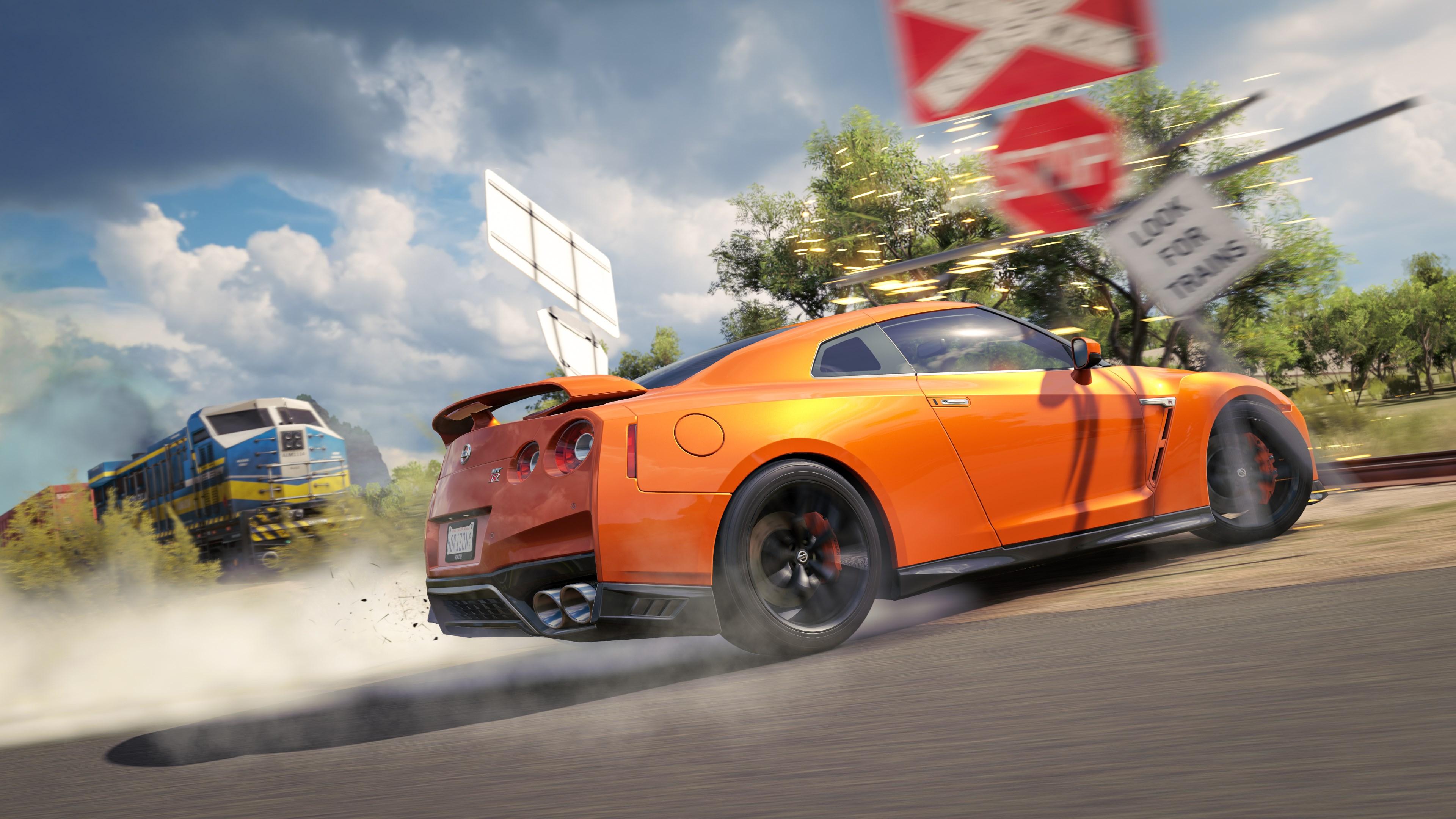 Скриншот №22 к Forza Horizon 3 ultimate-издание