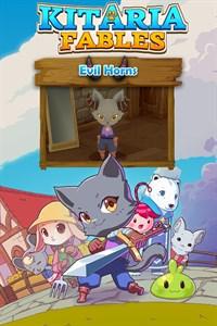 Evil Horns