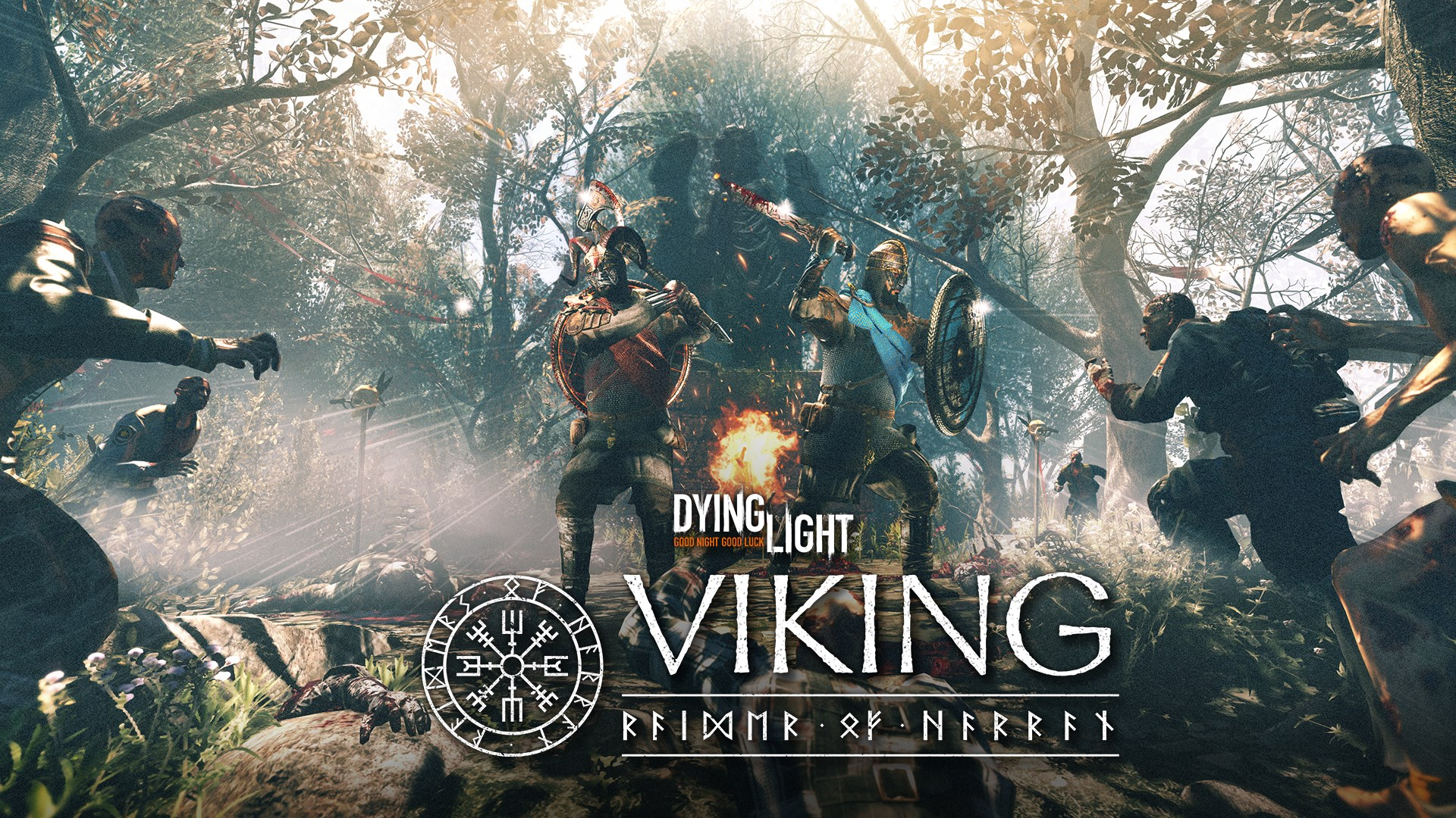 Viking: Raiders of Harran bundle