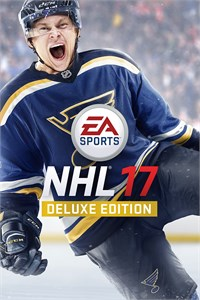 EA SPORTS™ NHL™ 17 Edición Deluxe