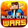 Block City Wars: Pixel Shooter