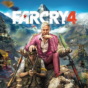 Far Cry® 4 Xbox One