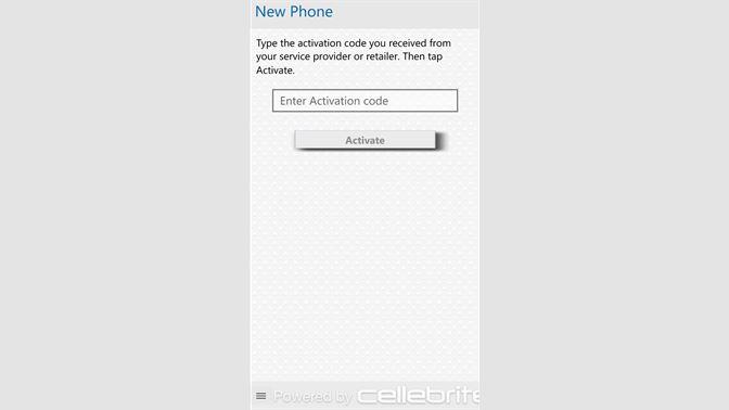 Get Cellebrite Transfer App for WP10 - Microsoft Store es-AD
