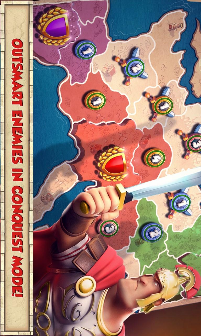 Total Conquest