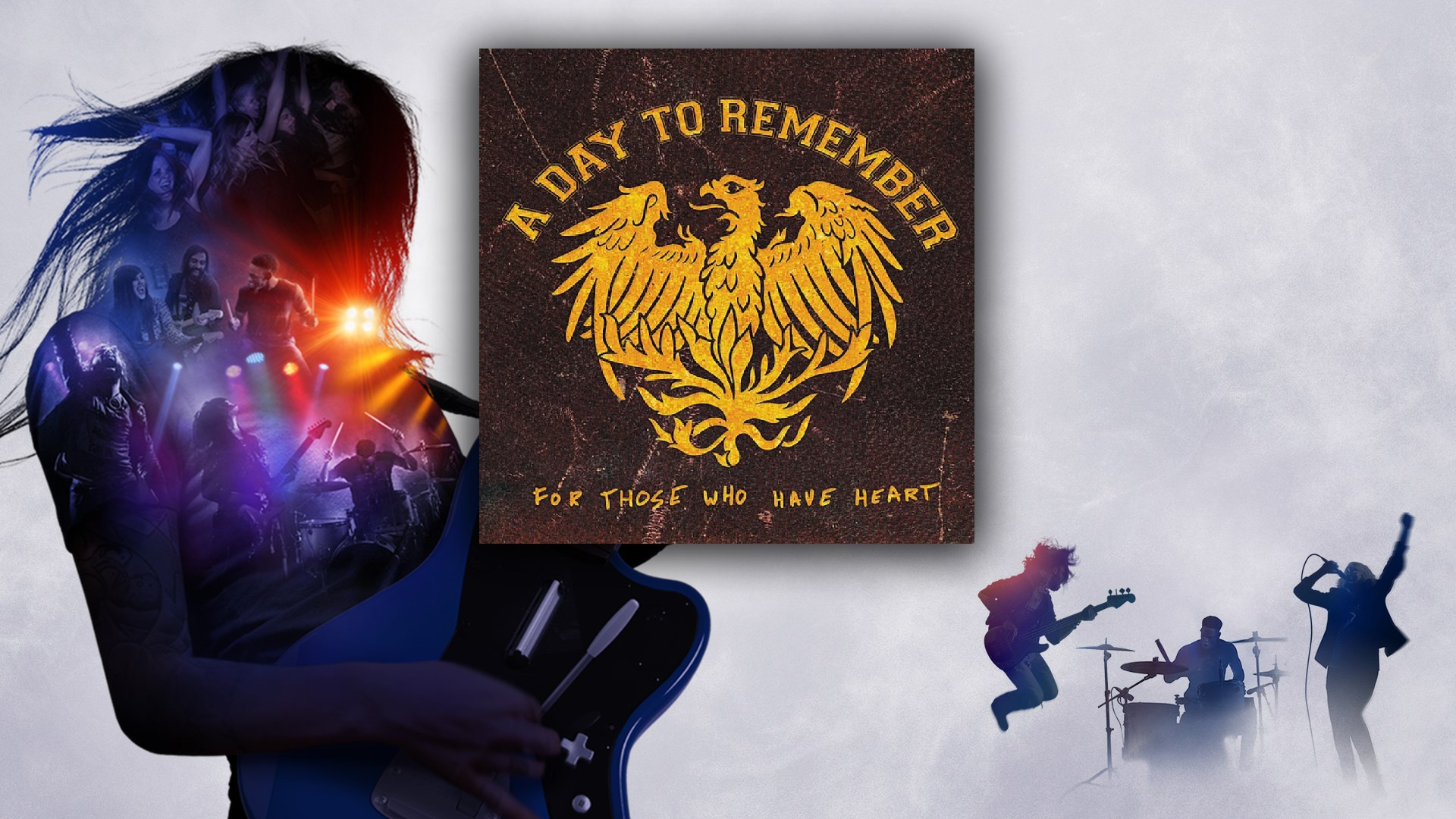 """The Plot to Bomb the Panhandle"" - A Day to Remember"