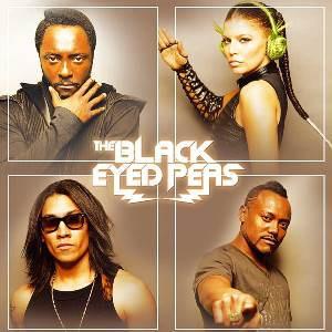 Black Eyed Peas Music