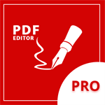 PDF Office Pro: PDF Editor ,Converter, Reader, Merger , Create PDF, Merge Scanned Pages ,Annotate PDF , Watermark PDF Logo