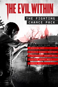 Fighting Chance Pack