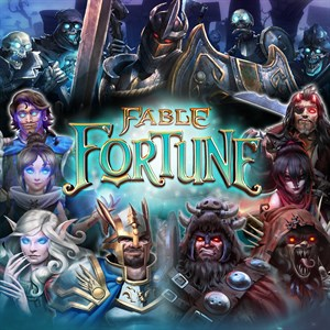 Fable Fortune Xbox One