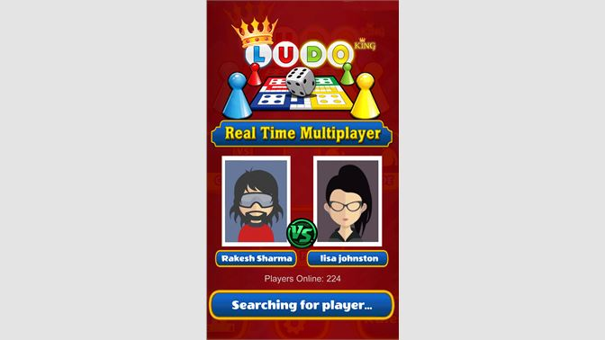 Get Ludo King - Microsoft Store