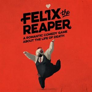Felix The Reaper Xbox One