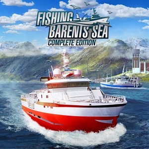 Fishing: Barents Sea Complete Edition Xbox One