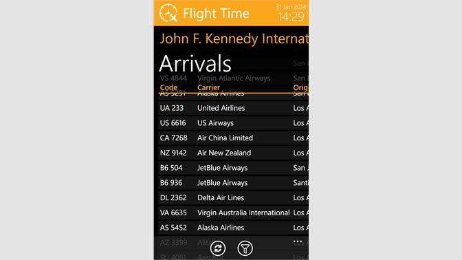 09ab3b3379e6 Get Flight Time - Microsoft Store