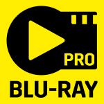 Blu-ray PRO