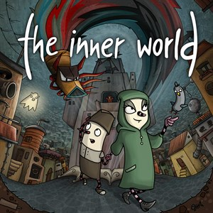 The Inner World Xbox One