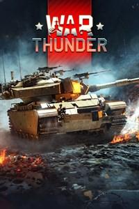 War Thunder - Sho't Kal Dalet Pack