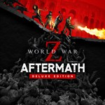 World War Z: Aftermath - Deluxe Edition Logo