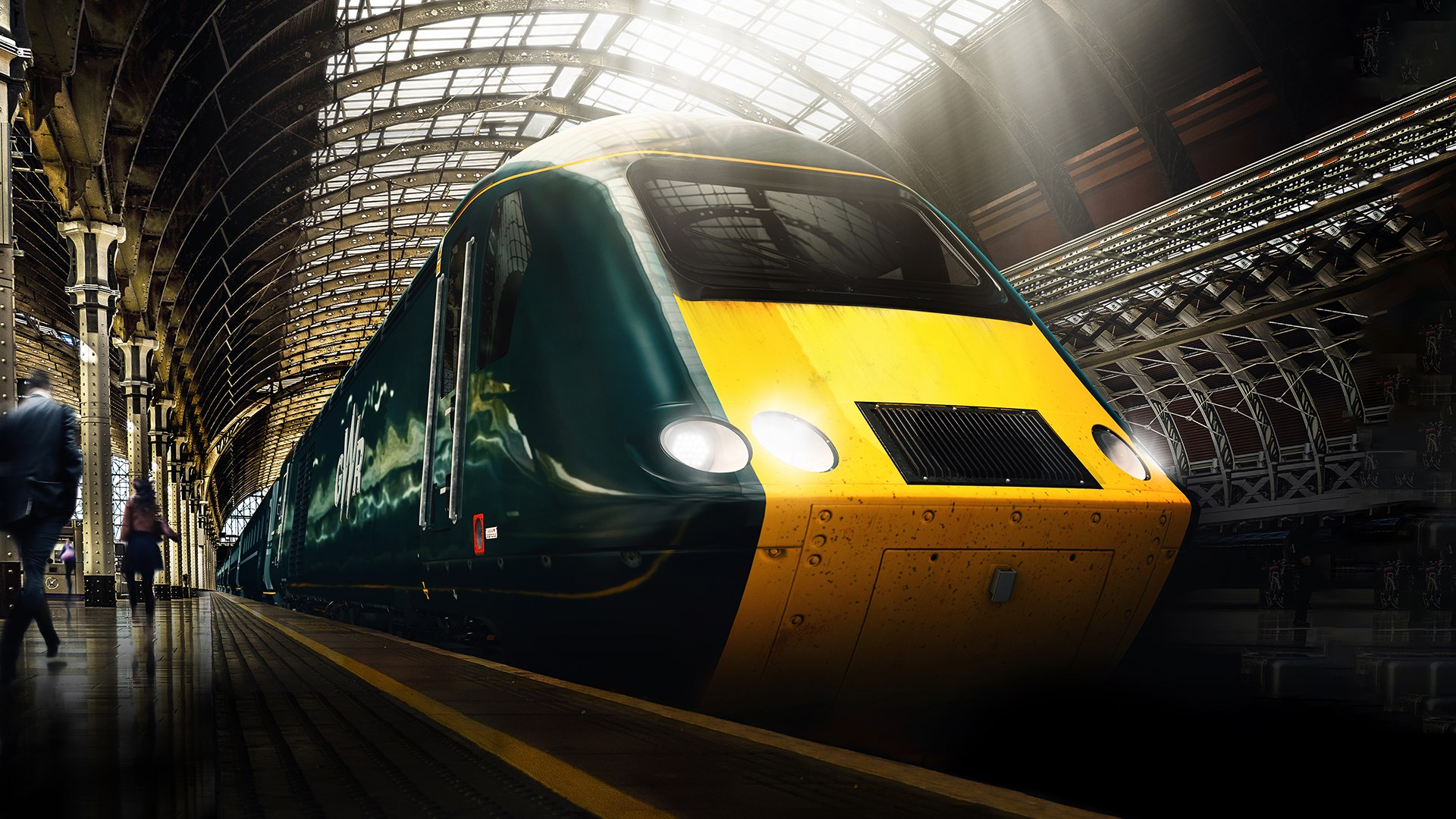 Train Sim World® 2 Great Western Express
