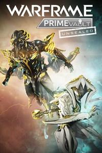 Carátula del juego Warframe: Prime Vault – Volt & Loki Dual Pack