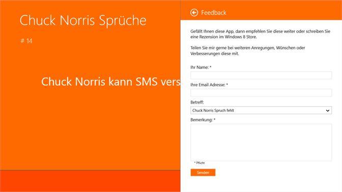 Get Chuck Norris Sprüche Microsoft Store
