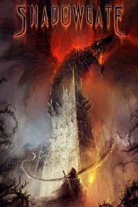 Shadowgate (remake) Is Now Available For Digital Pre-order